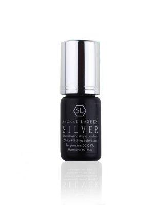 Klej SL Silver