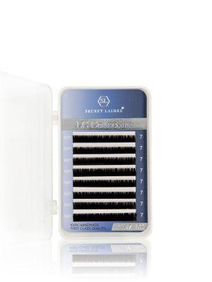 Rzęsy LC Collection 0,07 mała kasetka