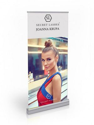 Roll-Up SL Joanna Krupa 1