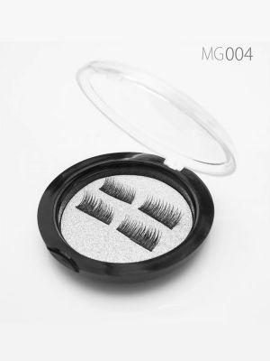 Rzęsy na magnes - różne rodzaje