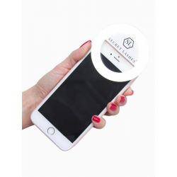 SL Selfie Ring - lampka LED na telefon